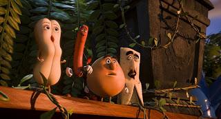 Buchty a klobásy (režie Conrad Vernon, Greg Tiernan)