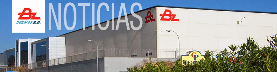 Noticias - Bezares SA