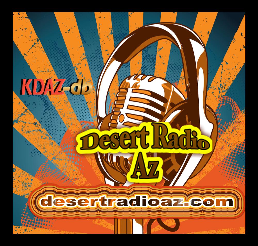 Desert Radio AZ - 砂漠のラジオAZ