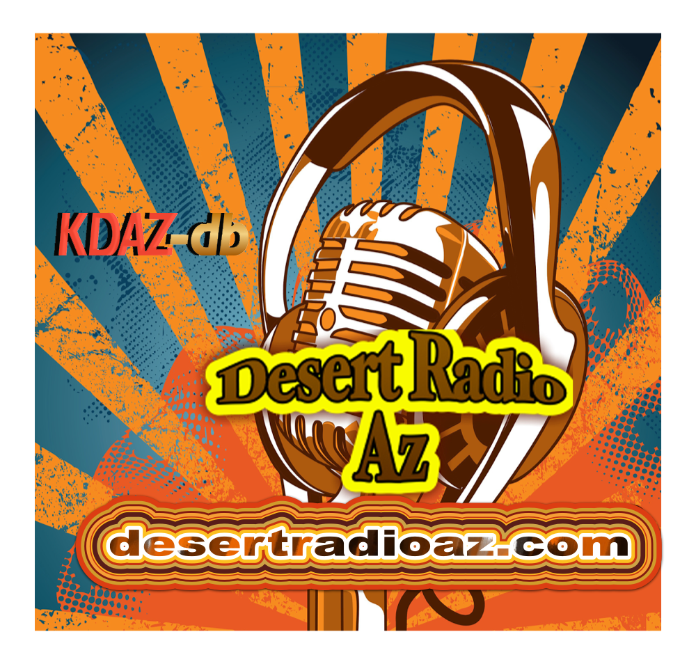 Desert Radio AZ - KDAZdb