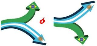 Argentina y Brasil jugarán su final en el mundial. Uno avanzará, el otro quedará eliminado | Mundo Handball