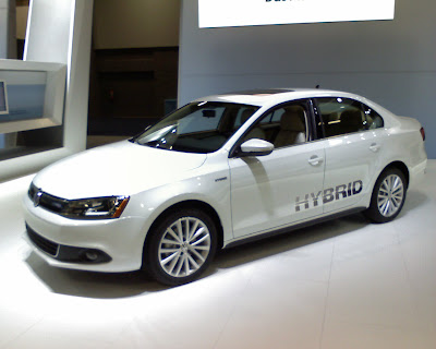 D.C. Auto Show Focused on Efficiency by Geoffrey Styles Posted February 1, 2012