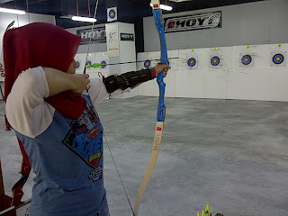 Archery Danga City Mall