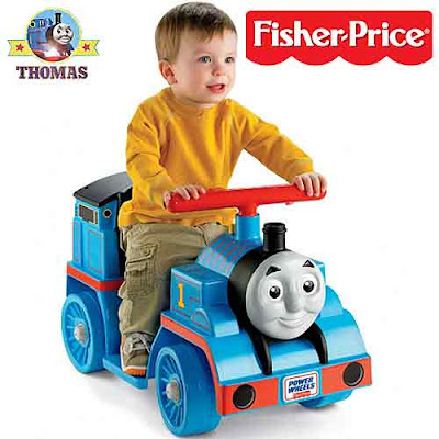 Blue Island of Sodor Fun play Thomas and train friends childrens vehicle toy car ride on for kids