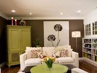 Small Living Room Color Scheme Ideas