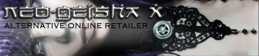 Neo-Geisha X