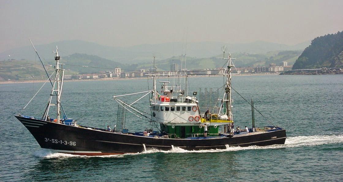 Compraventa especial de buque en Derecho mercantil