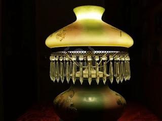 Gambar Lampu Antik