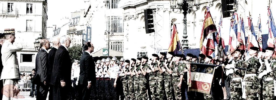 Dedicada a: Españoles