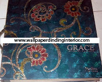 Wallpaper Dinding Interior