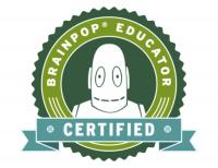 BrainPOP Certified Educator