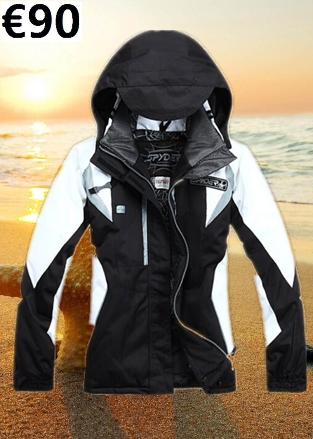 Where to buy spyder jackets in canada
