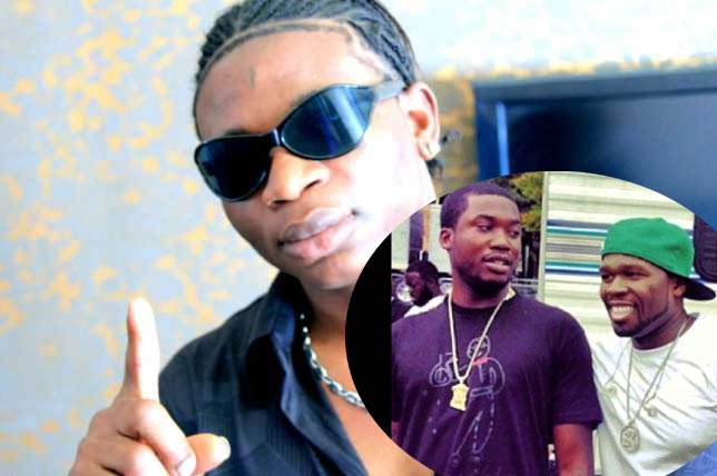 Vic O Gives Meek Mill Ultimatum To Apologize To 50 Cent Or...