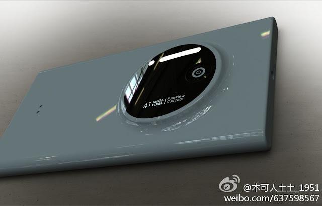 Nokia Lumia 1020,Kamera 41MP,HP Kamera,Smartphone Kamera Canggih