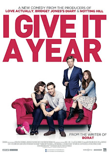 Download I Give It a Year – BDRip AVI