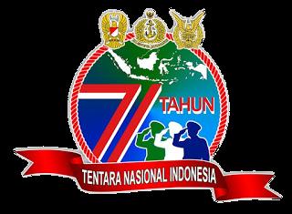 DIRGAHAYU HUT TNI KE-71 TAHUN 2016