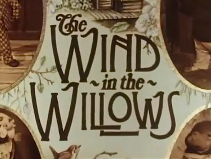 The Wind in the Willows TV Movie 2006 - IMDb Wind in the willows original movie 1983