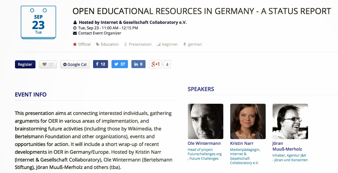 http://socialmediaweek.org/berlin/events/open-educational-resources-germany-status-report/