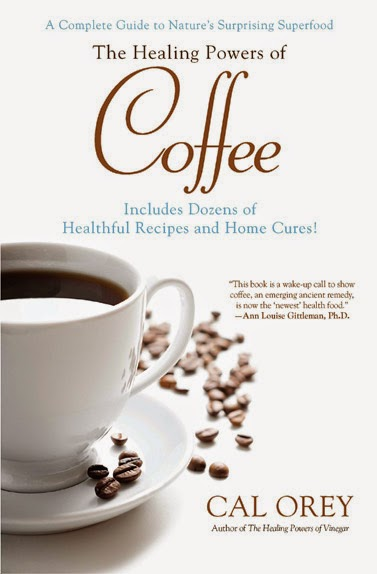 Coffee Lover's Book (click to order)