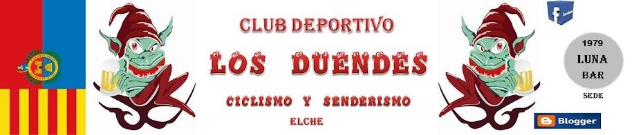 CLUB DEPORTIVO LOS DUENDES
