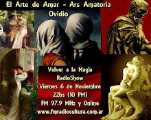 El Arte de Amar (Ars Amatoria) Ovidio (Italia, 2 AC)