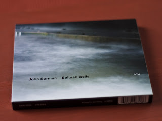 Saltash Bells, of John Surman