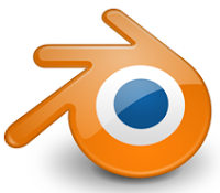 Logo Blender 2.75 RC2 Free Download