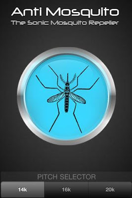 Anti Mosquito - Sonic Repeller v1.5 APK Android FULL VERSION