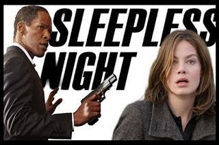 Sinopsis Sleepless Night (2016)