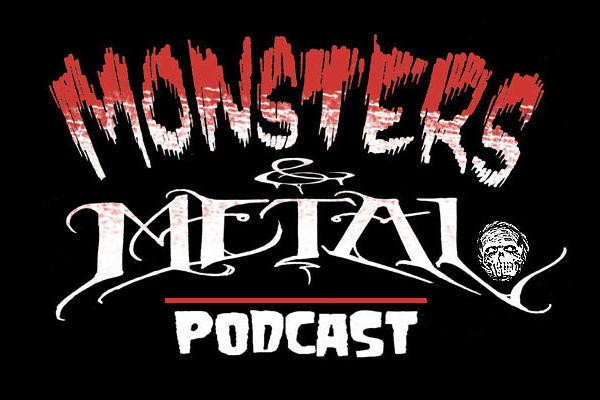 Monsters & Metal: iTunes Feed