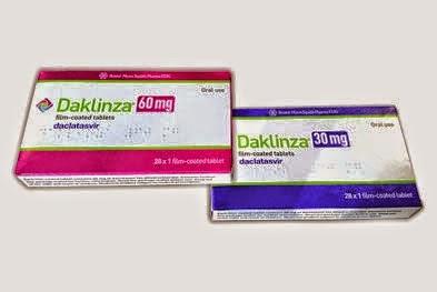 علاج فيروس سى الجديد ,مرضى الكبد,التهابات الكبد,hcv,hepatitis c virus,Daklinza,دكلينزا,daklinza