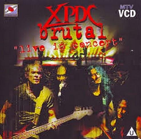 XPDC metal