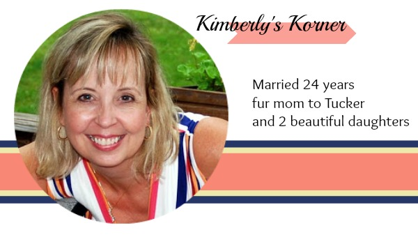 Kimberlys Korner featured at Heart Shaped Sweat