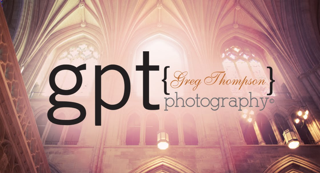Greg Paul Thompson Photography