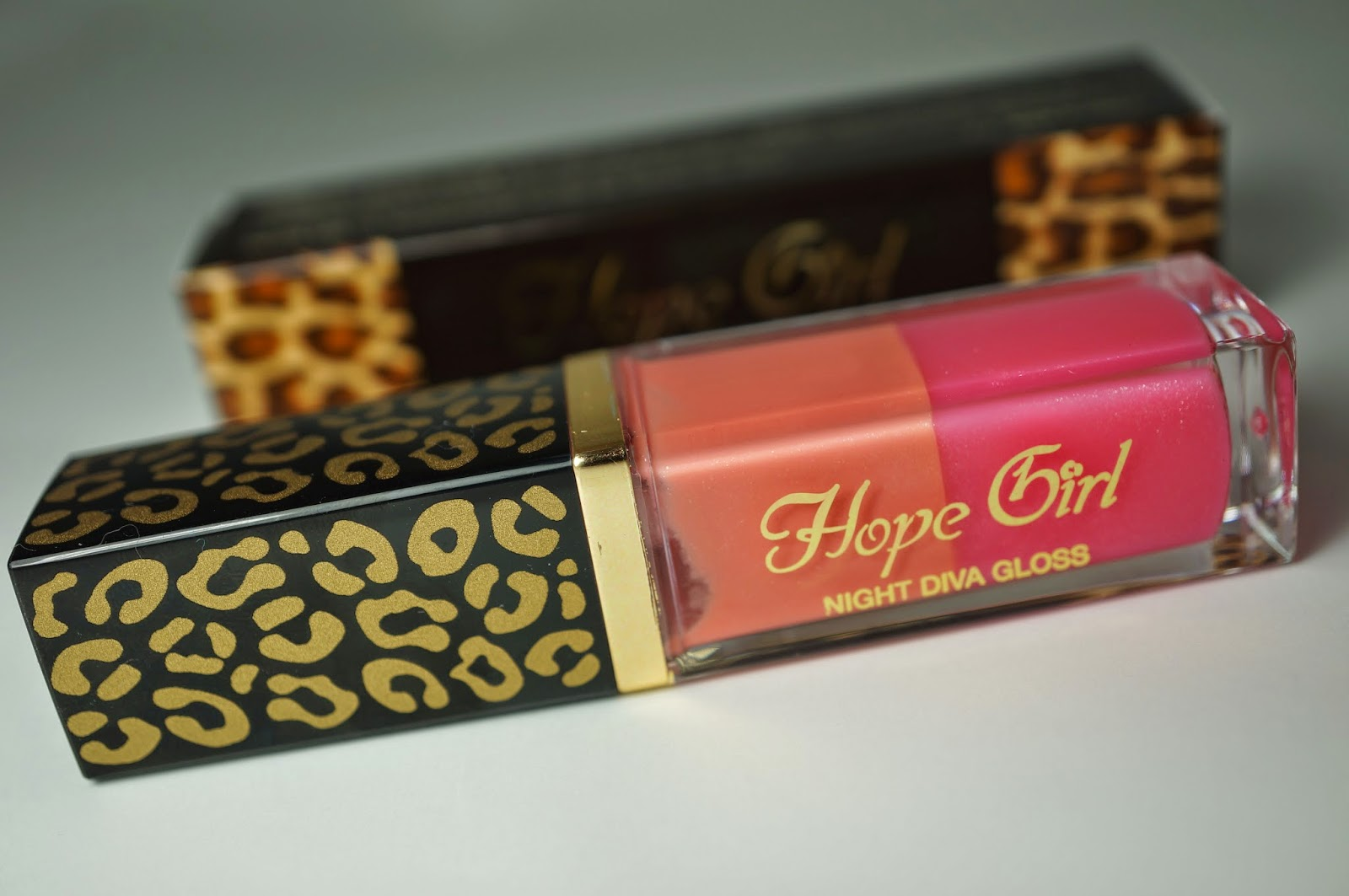 Memebox Special #16 OMG Box Unboxing Review Hope Girl Night Diva Gloss Pink Drop