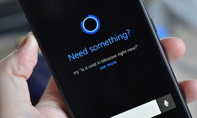 Microsoft Cortana For Android Terbaru Apk