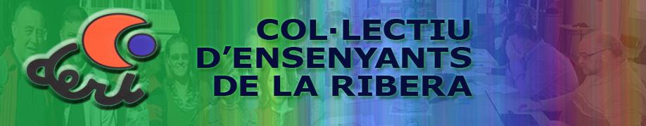 COL·LECTIU D'ENSENYANTS DE LA RIBERA