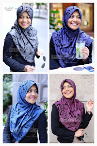Naazneen Faiqa by NeenaANuar - My Tiny Online Business