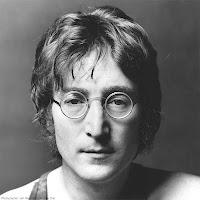 John Lennon, by Ian Macmillan