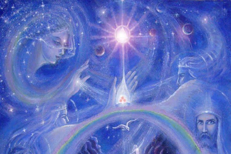 Канал Духовной Связи