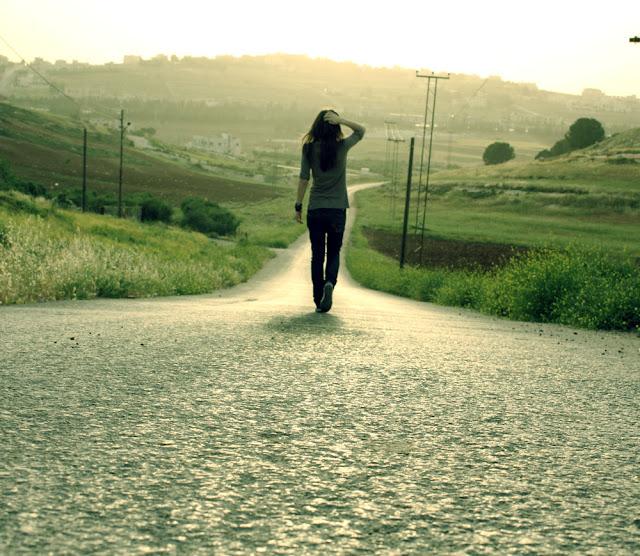 Loneliness, Alone, solitude, single, blessing, appreciation