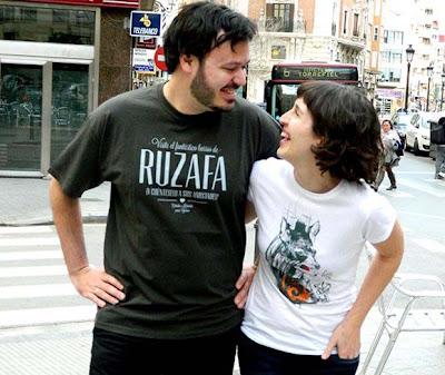 samarretes Russafa
