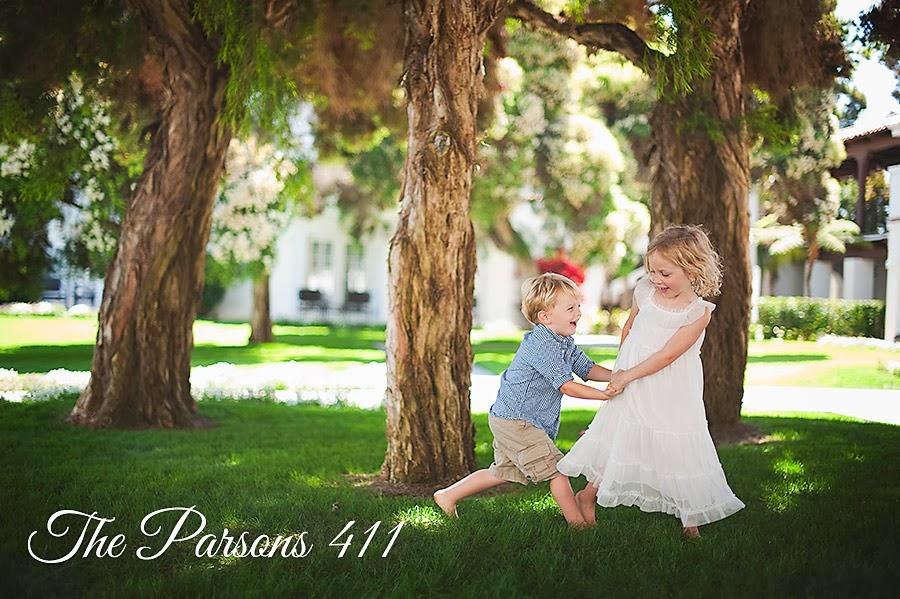 Parsons 411