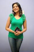 Madhu Shalini latest Glamorous Photos-thumbnail-16