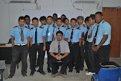 1st batch offshore engineering students at ranaco.