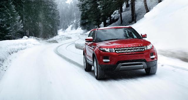SUV car, newsautomagz,Land Rover, land rover evoque, land rover evoque review