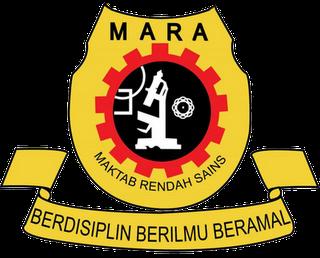Semakan Keputusan Permohonan MRSM Tingkatan 1 Tahun 2013