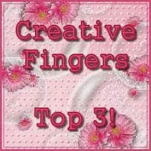 Top Three @ Creative Fingers