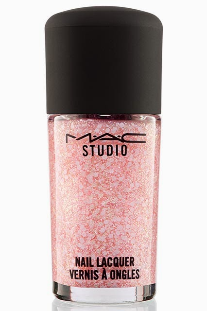 mac cosmetics, mac nail polish, mac nail lacquer, glitter nail polish, nashville fashion blogger, nashville blogger, fashion blogger, style blogger