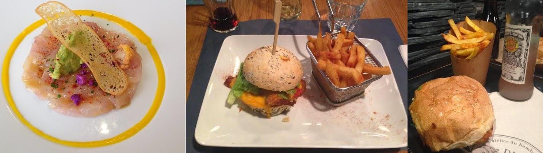 restaurant burger nantes